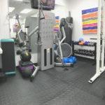 trinity exercise equipment
